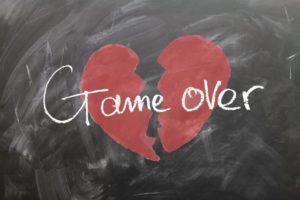 Een scheiding tijdens je nanny baan nanny blog Gortz and Crown